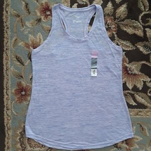 Tek Gear Drytek light purple tank top